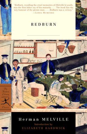 Redburn by