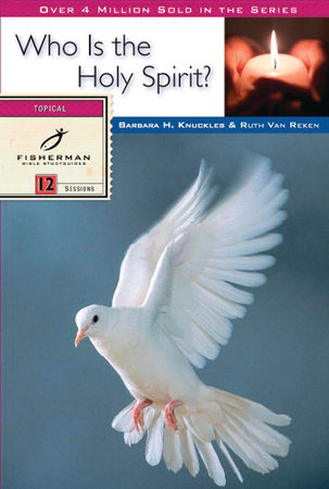 Who Is the Holy Spirit? by