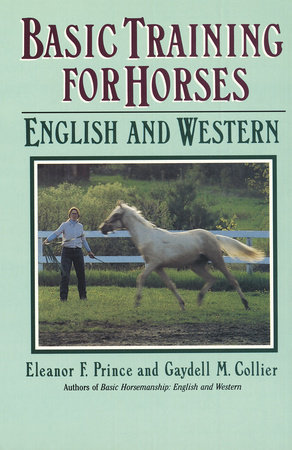 Basic Training for Horses