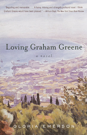 Loving Graham Greene