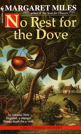 No Rest for the Dove by Margaret Miles