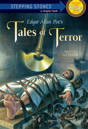 Tales of Terror by