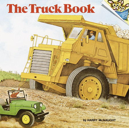 The Truck Book by