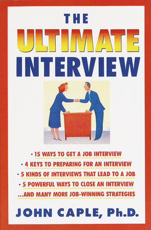 The Ultimate Interview by