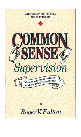 Common Sense Supervision by