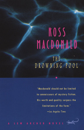 The Drowning Pool by