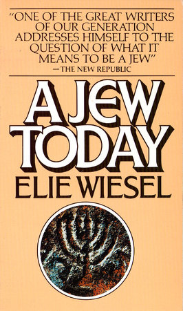 Jew Today by