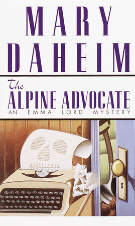 Alpine Advocate by