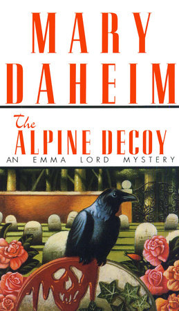 Alpine Decoy by Mary Daheim