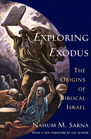 Exploring Exodus by
