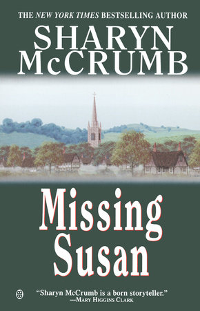 Missing Susan by