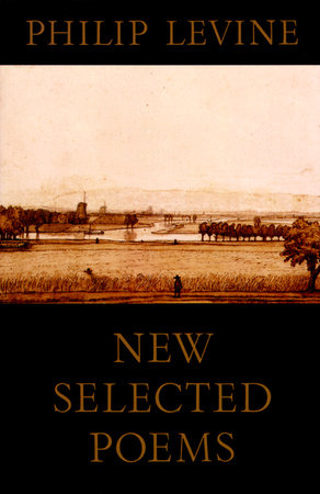 New Selected Poems by