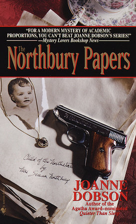 The Northbury Papers by Joanne Dobson