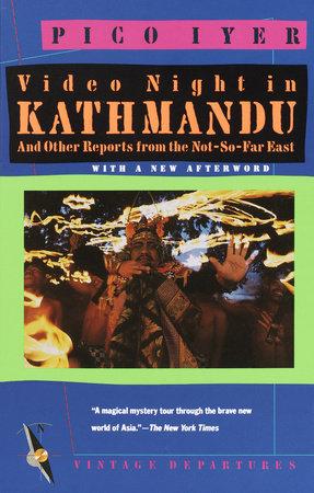 Video Night in Kathmandu