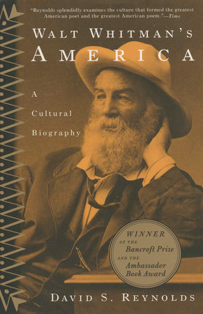 Walt Whitman's America by