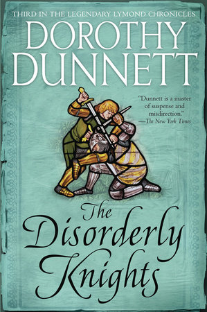 The Disorderly Knights by