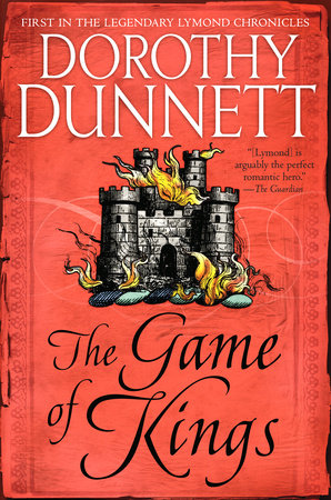 The Game of Kings by