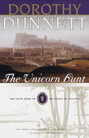 The Unicorn Hunt by