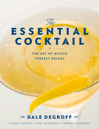 The Essential Cocktail by