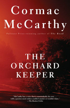 The Orchard Keeper by