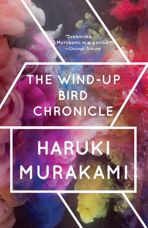 The Wind-Up Bird Chronicle by