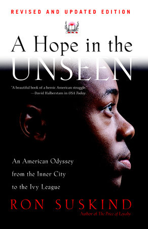 A Hope in the Unseen by