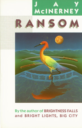 Ransom by