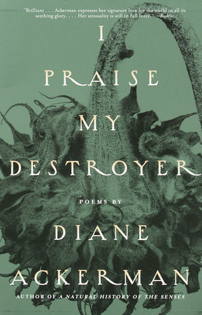 I Praise My Destroyer by