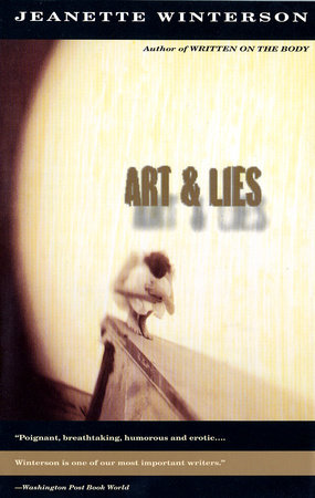 Art and Lies by