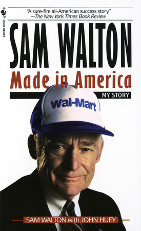 Sam Walton by