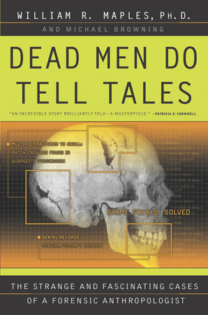 Dead Men Do Tell Tales by