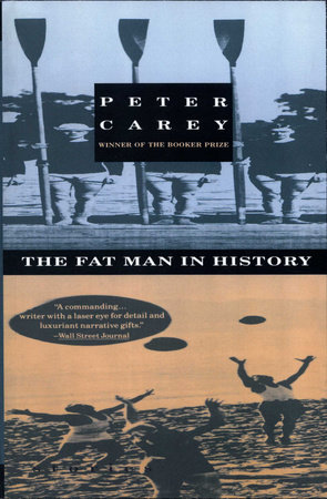 Fat Man in History by