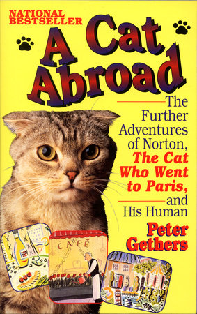 A Cat Abroad by