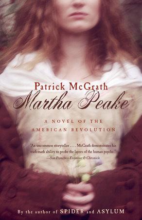 Martha Peake by