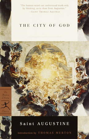 The City of God by St. Augustine