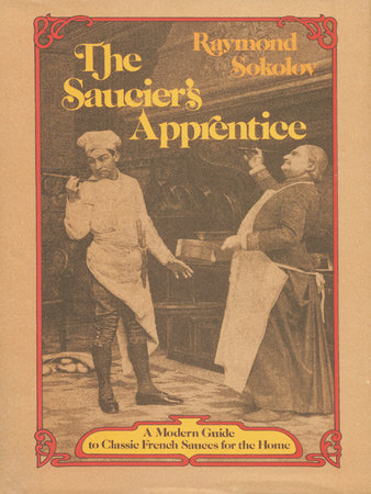 Saucier's Apprentice by