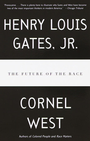 The Future of the Race by