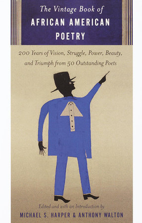 The Vintage Book of African American Poetry by