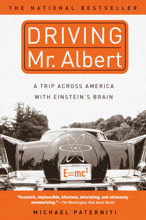 Driving Mr. Albert by