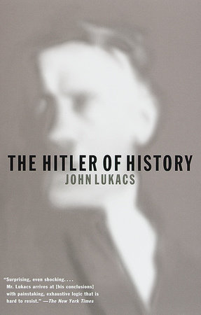 The Hitler of History by