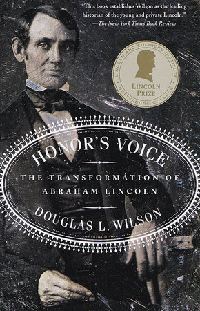 Honor's Voice by Douglas L. Wilson