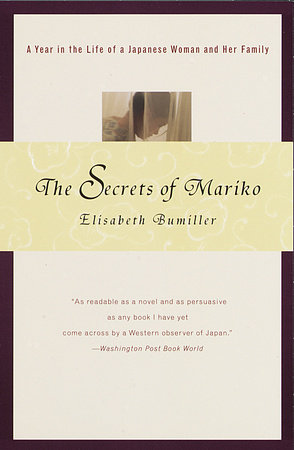 The Secrets of Mariko by
