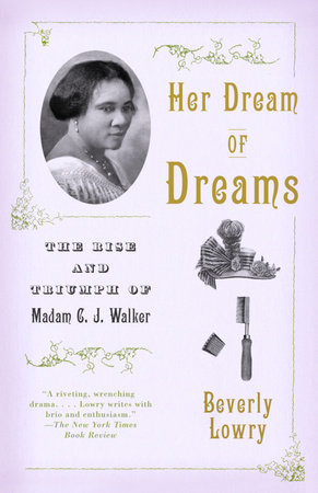 Her Dream of Dreams by Beverly Lowry