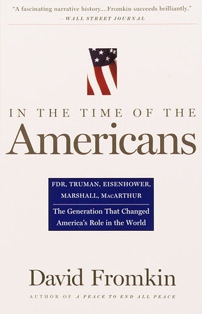 In The Time Of The Americans by
