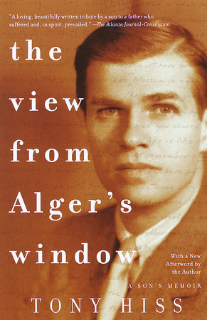 The View from Alger's Window by