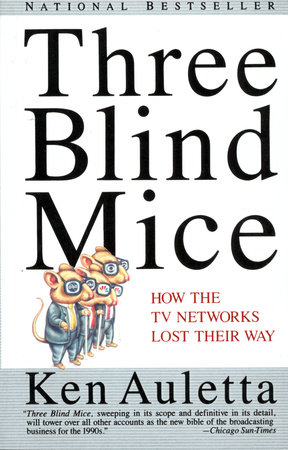 Three Blind Mice by