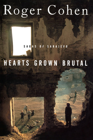 Hearts Grown Brutal by
