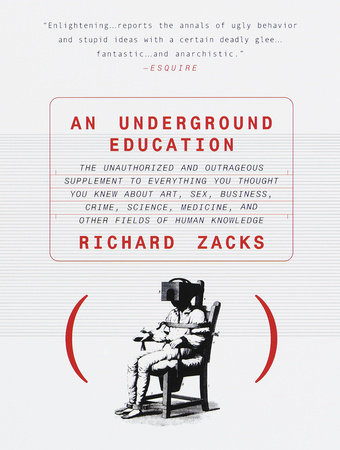 An Underground Education by