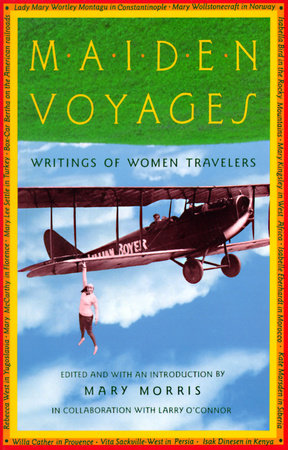 Maiden Voyages by