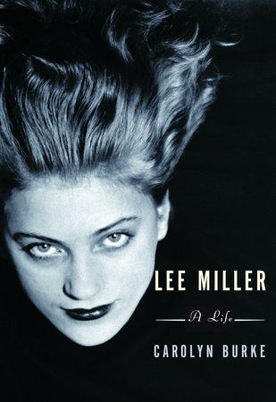 Lee Miller by